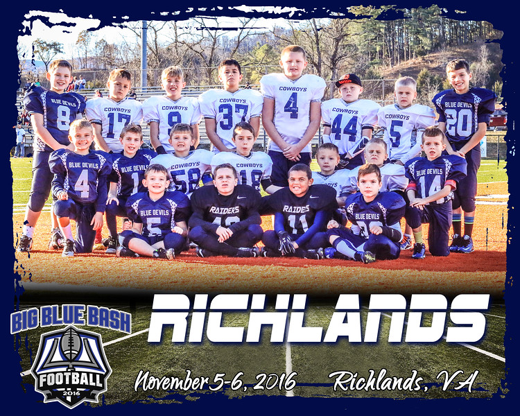 Richlands 2 A