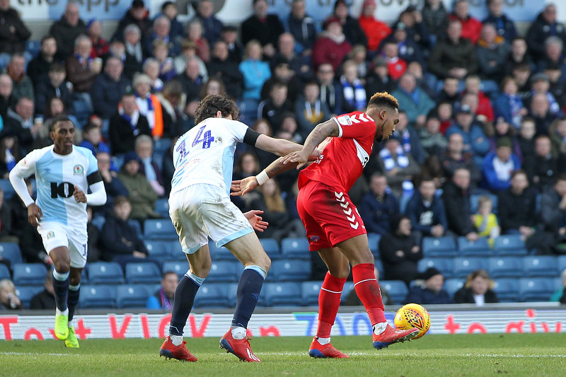 Blackburn vs Middlesbrough 17/02/19