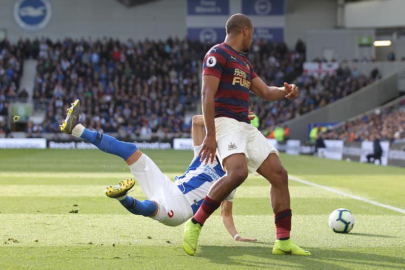 Brighton vs Newcastle 27/04/19