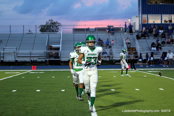Burnet VICTORY over Manor NT (1 of 2)