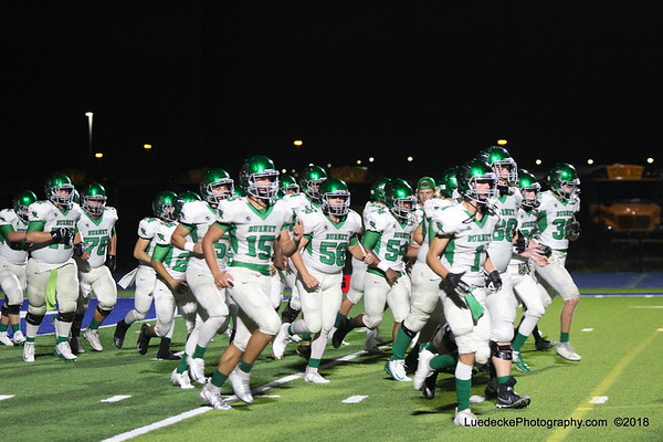 Burnet VICTORY over Manor NT (2 of 2)