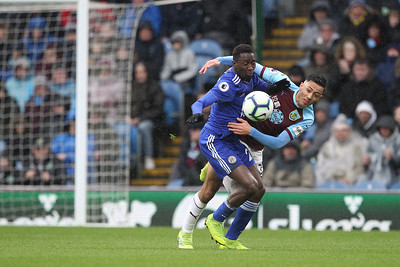 Burnley vs Leicester 16/03/19