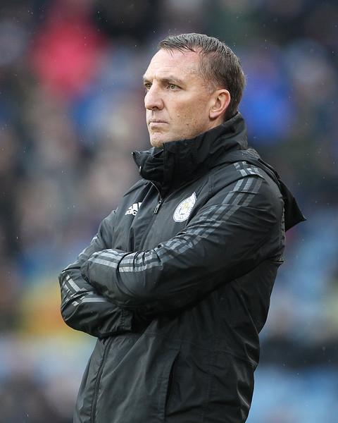 Burnley vs Leicester 16/03/19