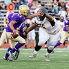 CBA vs Henninger - Football - Sept 16, 2016