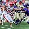 CBA vs Baldwinsville - Football - Sept 2, 2016