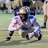 Christian Brothers Academy vs West Genesee Oct 14, 2016
