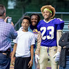 Christian Brothers Academy vs Rome Free Academy Football Oct 7, 2016