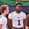 Section 3 Football Media Day Aug 10, 2017