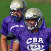 CBA Football - Aug 15, 2018