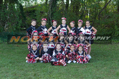 (204) 7-8 Red / Cheer