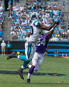 Corey Brown, Captain Munnerlyn
