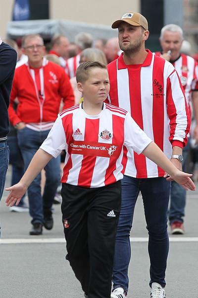 Sunderland vs Charlton 26/05/19