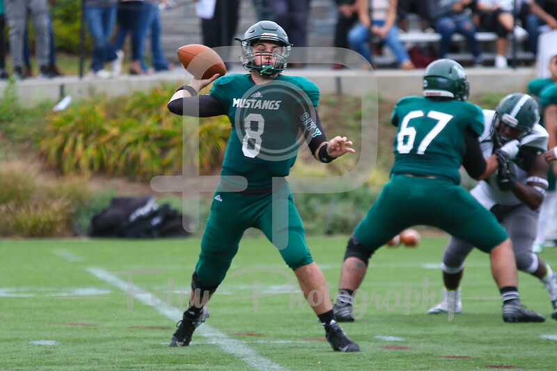 Mount Ida Mustangs Jack Sheehan (8)