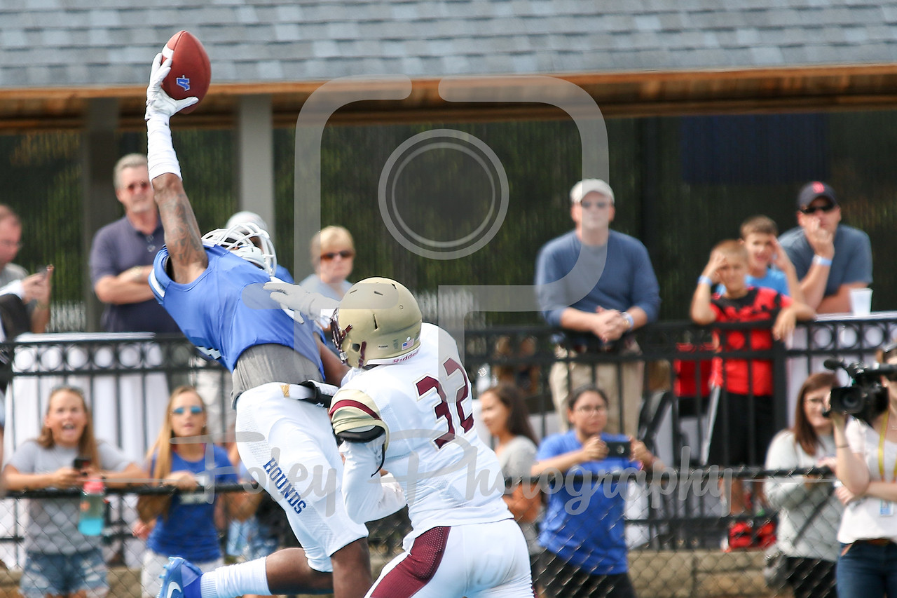 Assumption College Sam Blake (3)