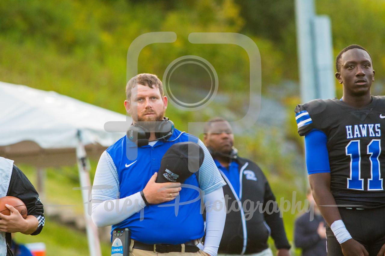 Becker College Hawks Assistant Coach