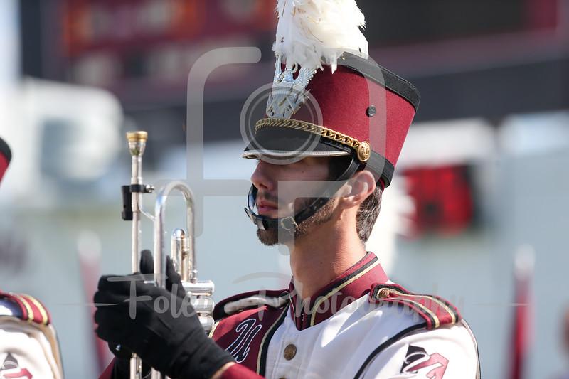 Massachusetts Minutemen Band