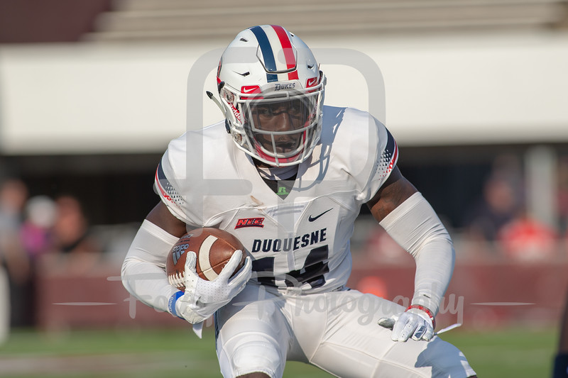 Duquesne at UMass