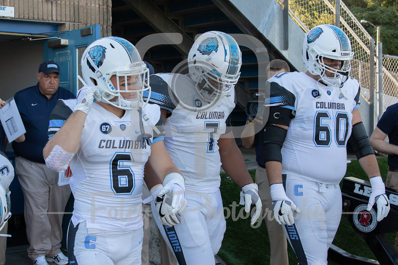 Columbia at Central Connecticut State