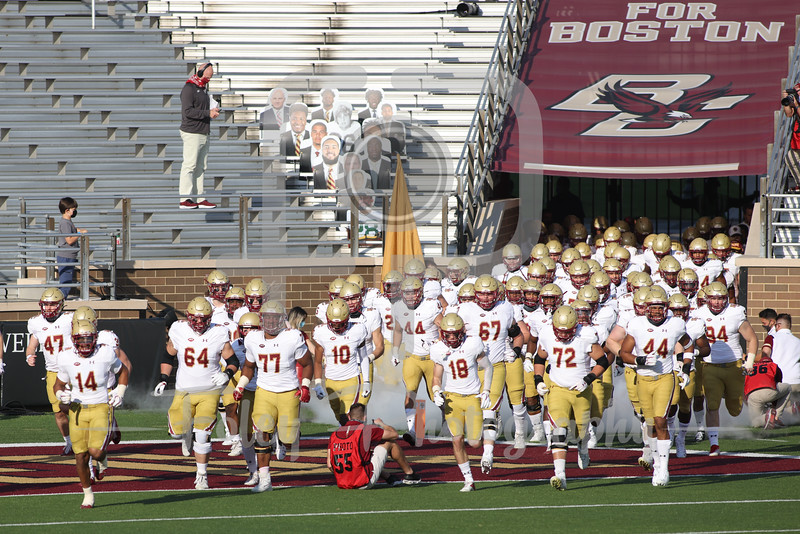 Pittsburgh and Boston College