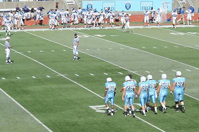 Columbia University Football Pictures
