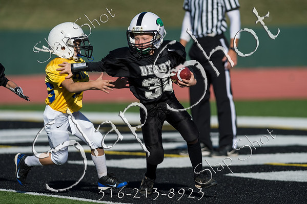 Derby Jr Panthers-7481
