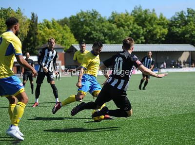 Dorchester FC v Beaconsfield Town FC, Greene King Community Stadium, Dorchester, England
