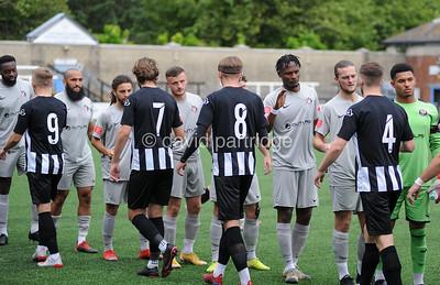 Dorchester FC v Walton Casuals FC, Greene King Community Stadium, Dorchester, England