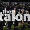 Senior Night football. Eagles vs. Burkburnett Nov. 7, 2016. 6 at Eagle Stadium inArgyle, TX. (GiGi Robertson/The Talon News)