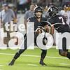 The Eagles take on Abilene Wylie at Argyle High School on Sept. 22, 2017 in Argyle, Texas. (Christopher Piel/The Talon News)