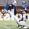 Eagles play China Springs in Round 2 of the Playoffs at Owl Stadium in Joshua, Texas, on November 23, 2018. (GiGi Robertson / The Talon News)