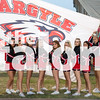 {Event) at {Location} on 10/29/15 in Argyle, Texas. (Photo by Caleb Miles  / The Talon News)