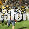Eagles take on Denison at Munson Stadium on 9/4/15 in Denison, Texas. (Photo by Caleb Miles / The Talon News)