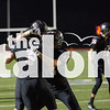 Eagles take on La Grange on Thursday, Sept. 1 at Panther Stadium in Midway, TX. (Caleb Miles / The Talon News)