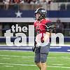 Eagles take on Liberty Eylau on Friday, Dec. 4 at AT&T Stadium in Arlington, TX. (Caleb Miles / The Talon News)