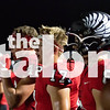 Eagles play Liberty Eylau on September 26, 2018, in Sulphur Springs, TX. (Jordyn Tarrant/The Talon News)
