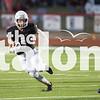 Eagles take on Paris at Argyle High School on Sept. 23, 2016 in Argyle, Texas. (Christopher Piel/The Talon News)