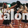 Varsity football takes on Paris for homecoming at Argyle High School on Sept 23, 2016 in Argyle, Texas. (Stacy Short/ The Talon News)