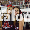 Eagles vs. Paris at Argyle High School on 9/25/15 in Argyle, Texas. (Photo by Caleb Miles / The Talon News)
