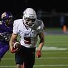The Eagles defeat Sanger 67-6 at Sanger High School Football Stadium Oct. 4, 2019. (The Talon News | Sloan Dial)