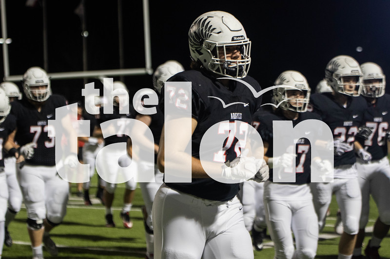 Argyle Eagles defeats the Stephenville Yellow Jackets in Round 2 of the playoffs on November 21, 2019. Photos by Jordyn Tarrant