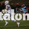 Eagles take on the Wichita Falls Hirshi Huskies on Friday, Oct. 28 at Wichita Falls in Argyle, TX. (GiGi Robertson / The Talon News)