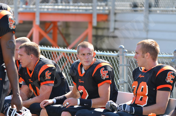 FB vs Cumberlands 9-17-11