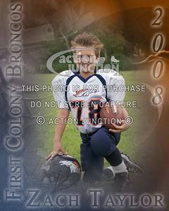 Zach Football