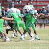 Football - 10U -  Oakdale 092516 017