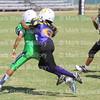 Football - 10U -  Oakdale 092516 025