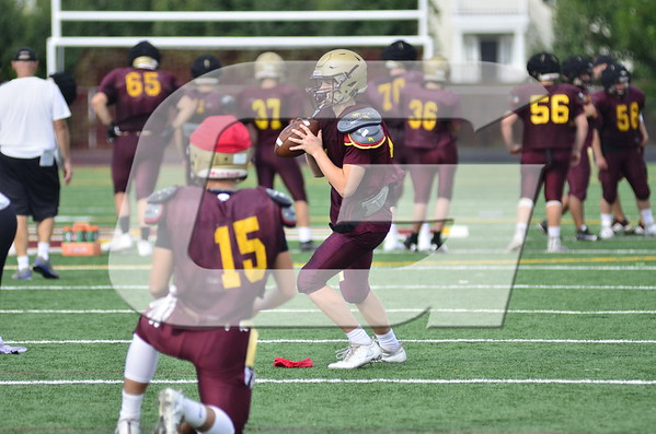 CAMP ALL-ACCESS 2017 - BROAD RUN SPARTANS