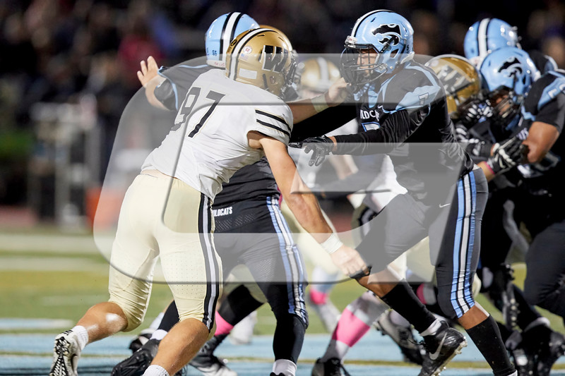 Westfield v. Centreville<br /> Varsity Football