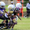 Football - 8U - La Tigers v Oakdale 091116 056