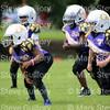 Football - 8U - La Tigers v Oakdale 091116 018
