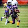 Football - 8U - La Tigers v Oakdale 091116 024